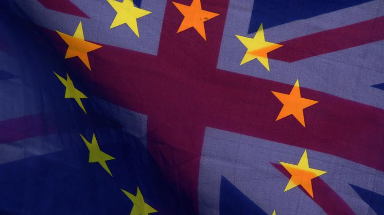"""""""Brexit wird nicht verschwinden"""": Regierungskrise im Vereinigten Königreich (Video)"""