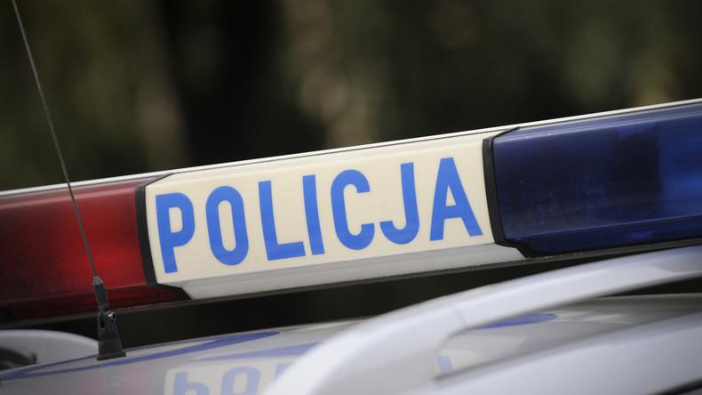 Polnische Polizisten verteilen aus Protest keine Strafzettel