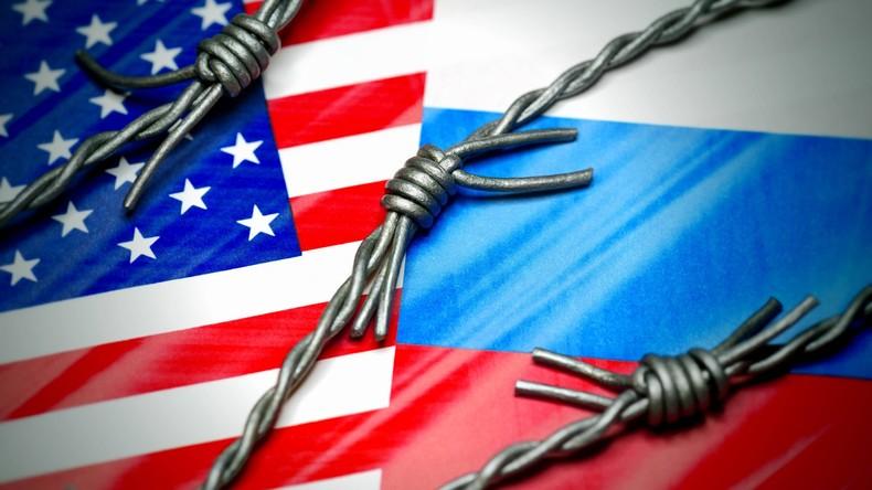 Glenn Greenwald: USA betrachten Russland als Feind, vergleichbar mit Al-Kaida (Video)