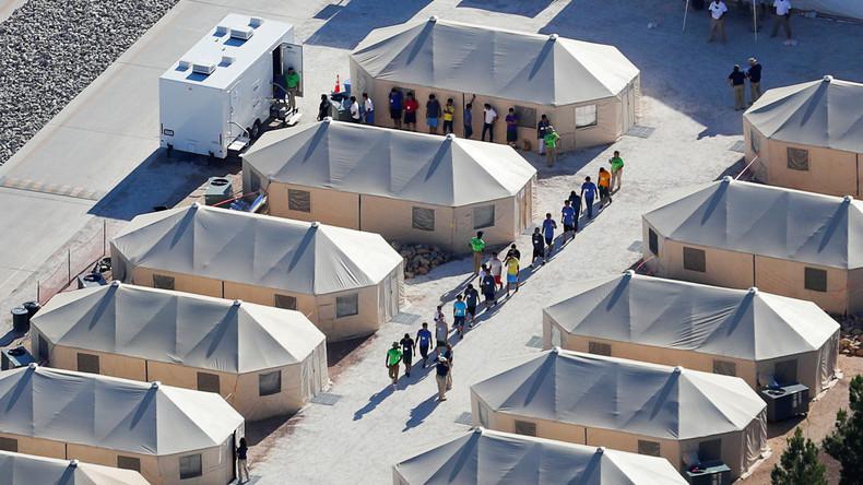 USA: Viele Flüchtlingskinder auch nach Frist von Eltern getrennt