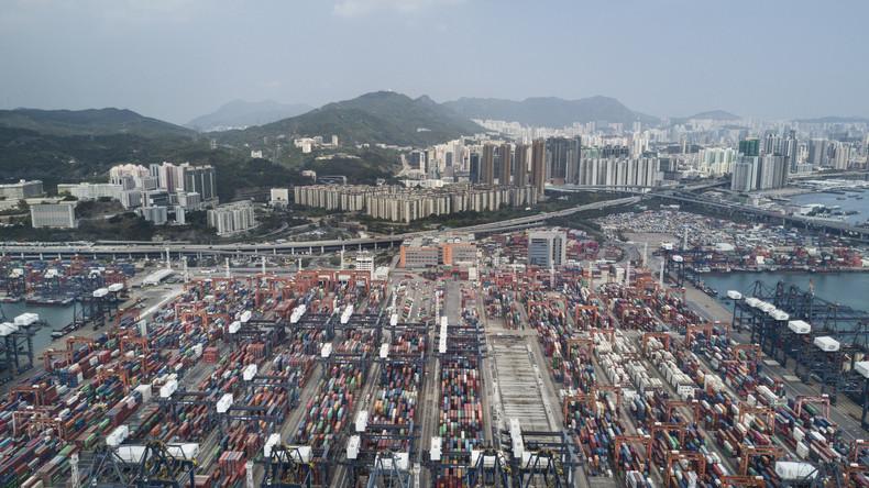 USA planen weitere Zölle auf Waren im Wert von 200 Milliarden Dollar - Peking droht mit Vergeltung