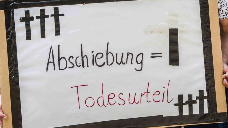 Aus Deutschland abgeschobener Afghane erhängt sich in Kabul