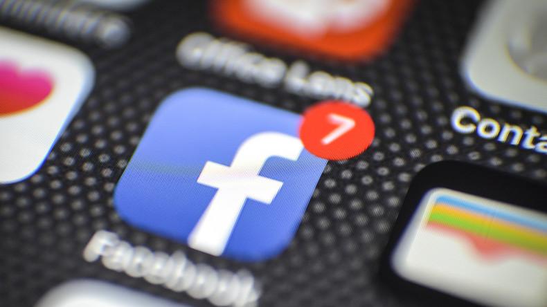 Britische Datenschutzbehörde fordert 500.000 Pfund von Facebook