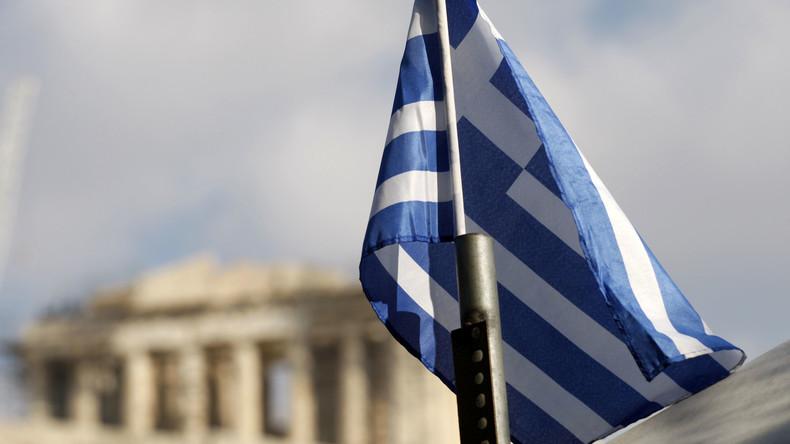 Athen weist russische Diplomaten wegen mutmaßlicher Bestechung aus - Moskau warnt vor Gegenmaßnahmen
