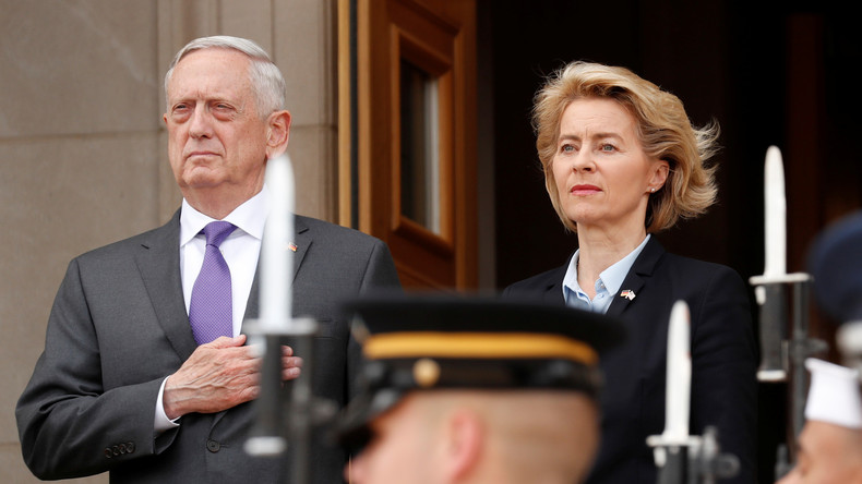 """""""Westen hat Friedensordnung begraben"""" - Alexander Neu und Reiner Braun über die NATO (VIDEO)"""