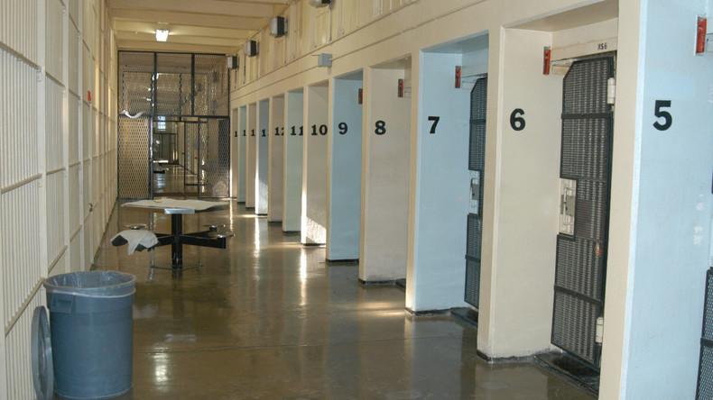 Hinrichtung gestoppt: Pharmakonzern will Medikament nicht zu Todeswaffe machen
