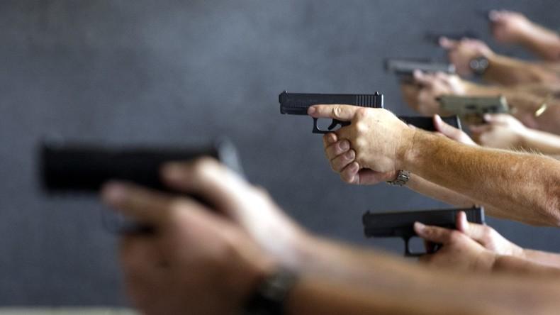 Pistolen aus dem 3D-Drucker: Weitergabe von Schusswaffen-Druckdateien in USA straffrei