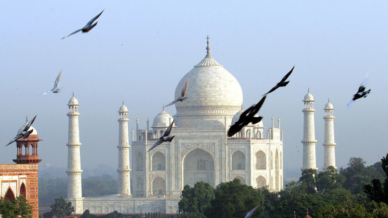 Auf der Überholspur: Indiens Wirtschaft wird vor Frankreich zur sechstgrößten der Welt