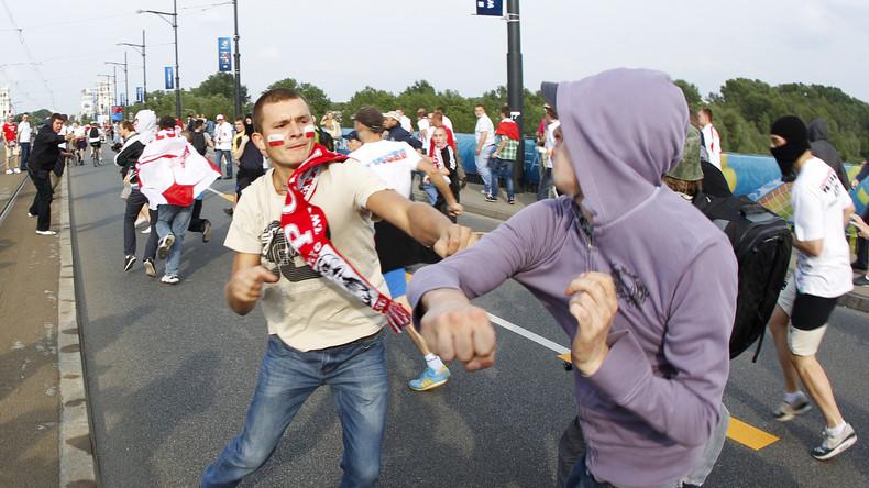 """""""Putins Spiele"""" und die Qualitätsmedien (XII) – Heute: Wo sind eigentlich die Hooligans?"""