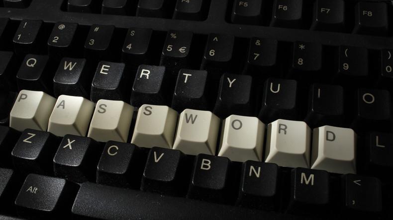 Hacker verkaufen vertrauliche Unterlagen der US-Armee - weil ein Offizier Standardpasswort benutzte