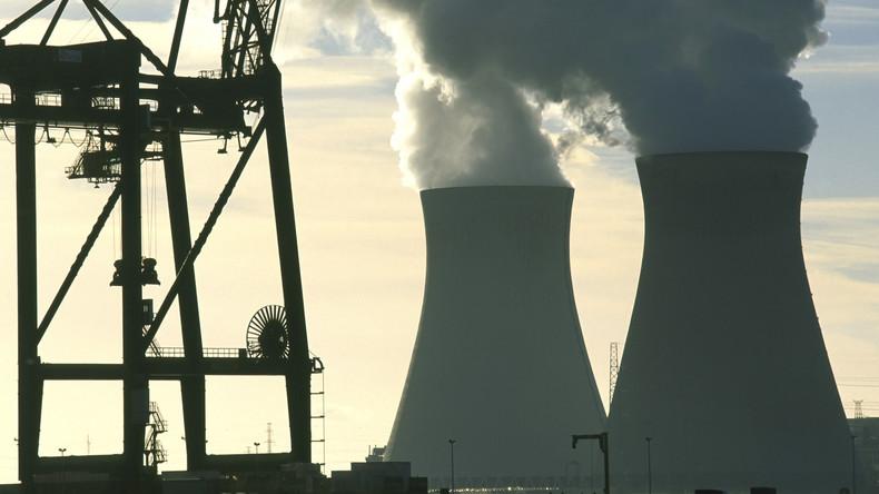 Belgische Atombehörde gibt grünes Licht für Neustart von umstrittenem AKW Doel 3