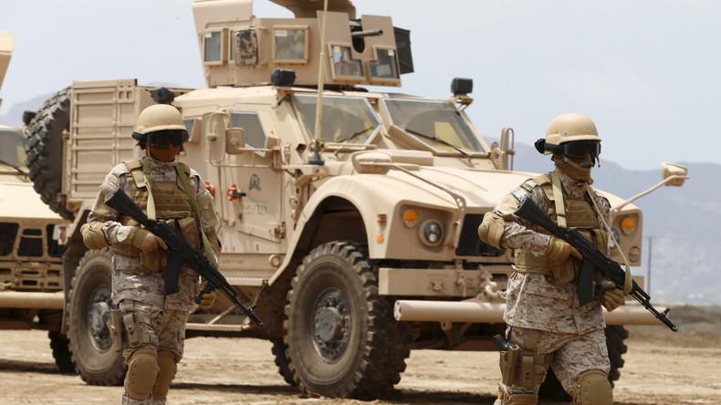 Saudi-König verkündet Blanko-Amnestie für Verbrechen von saudischen Soldaten im Jemen-Krieg