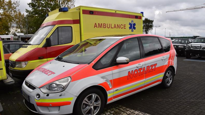 Salmonellen-Alarm: Zwei neue Krankheitsfälle in brandenburgischem Altenheim
