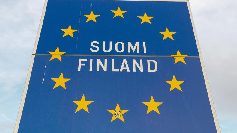 Finnland führt vorübergehende Grenzkontrollen mit EU-Staaten wegen Trump-Putin-Gipfels ein
