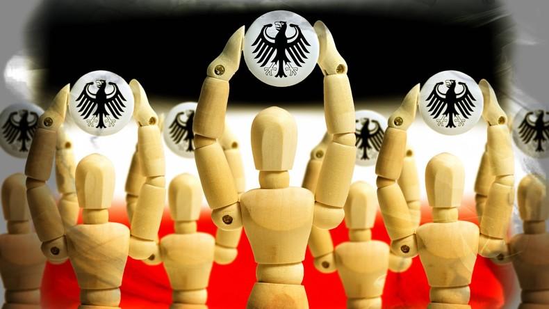 Reichsbürger wehren sich gegen Stromzählereinbau - Drei Verletzte