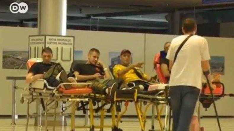 Deutsche-Welle-Video wirft Fragen auf: Behandelt Bundeswehr ukrainische Nazis?