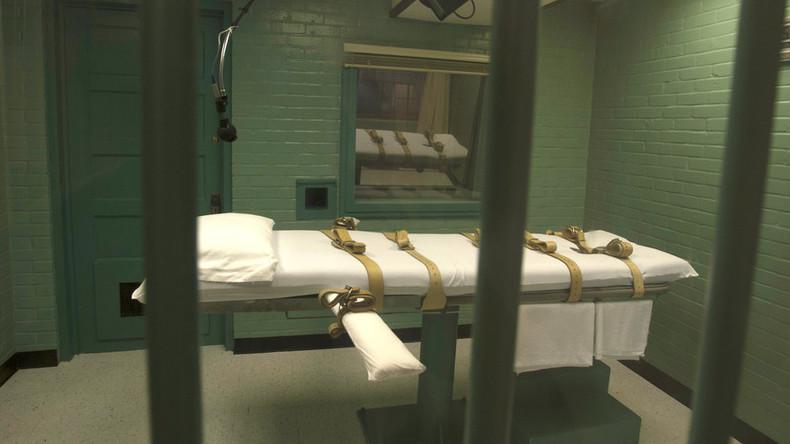 Für Hinrichtungen in USA begehrt - Deutsche Firma verschifft illegal Tiergift