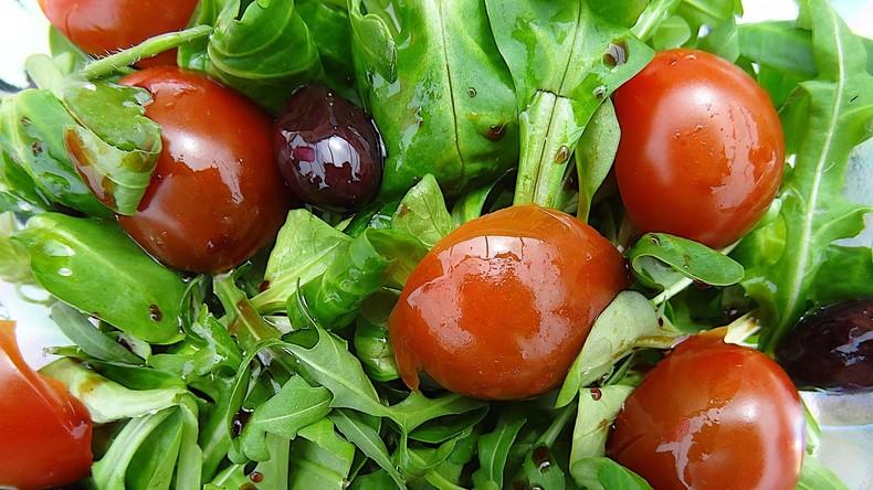 McDonald's stoppt Verkauf von Salat in 3.000 US-Filialen – Kunden stecken sich mit Darmparasiten an