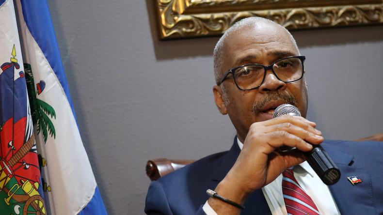 Haitis Premier tritt nach Protesten gegen Spritpreiserhöhung zurück