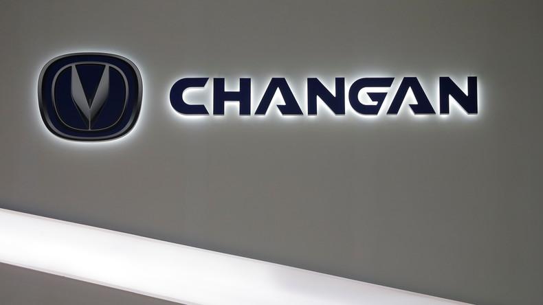 Drei große chinesische Autobauer gründen Fahrdienstvermittler