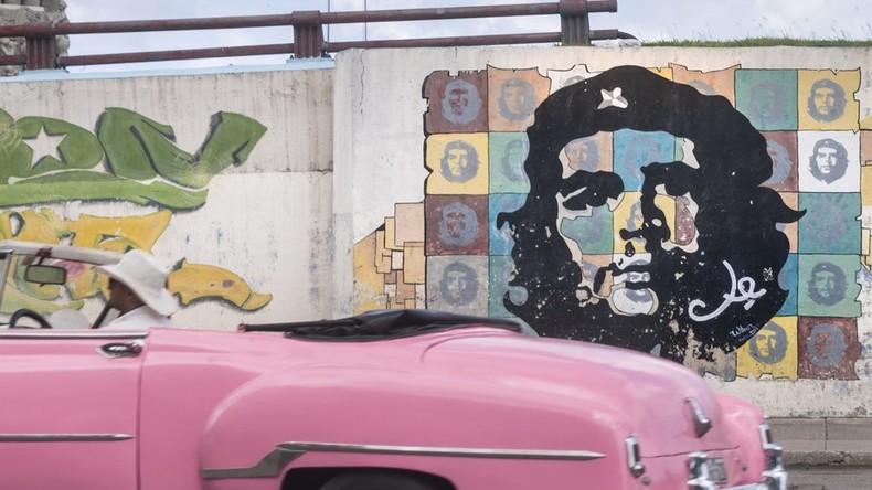 Volle Breitseite gegen den Neoliberalismus: Sao-Paulo-Forum findet diesmal in Havanna statt