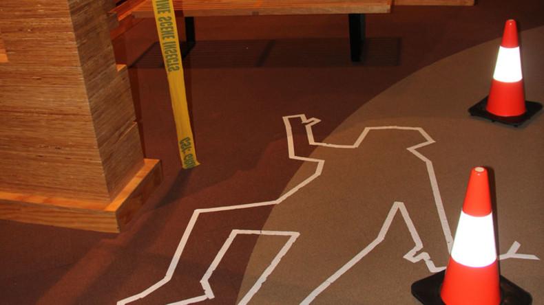 "USA: ""CSI""-Folge hilft Polizei, geheimnisvollen ""Mord"" aufzuklären"