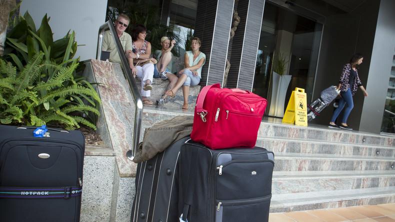 Touristen nur bedingt willkommen: Mallorca gibt weniger Hotelzimmer an Urlauber frei