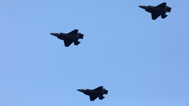 Gaza: Schwerste israelische Luftangriffe seit dem Krieg 2014 (Video)
