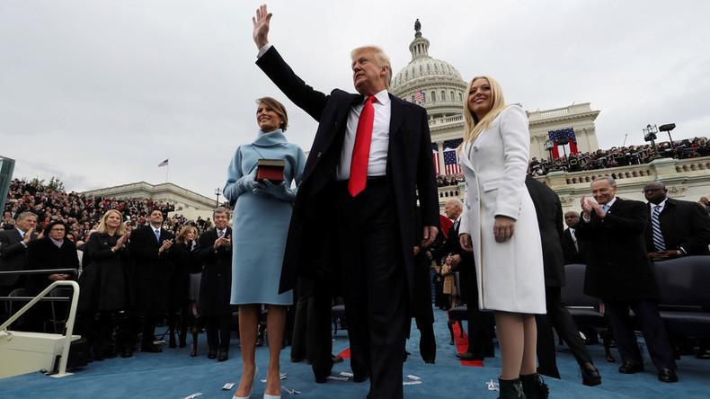 """Wladimir Putin: """"Ich wollte, dass Trump die Präsidentschaftswahl gewinnt"""""""