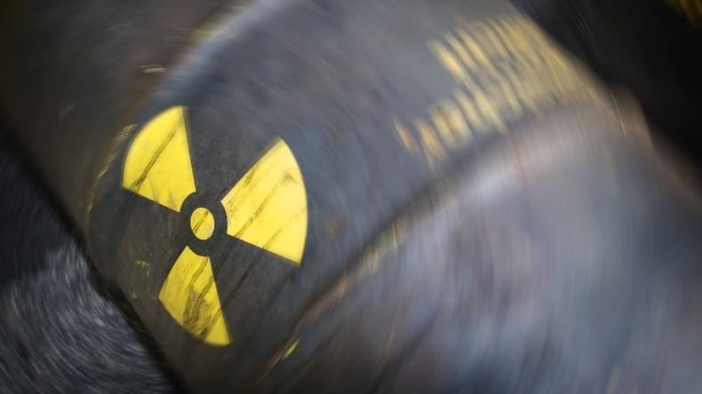 Ein Jahr nach Diebstahl: Polizei in Texas soll Suche nach radioaktivem Material aufgegeben haben