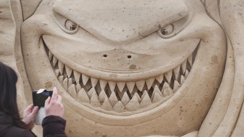 Finanzhaie im Beuterausch: Droht die Zerschlagung von Thyssenkrupp?