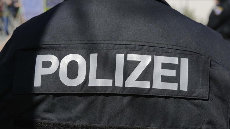 Bayerische Grenzpolizei beginnt mit Kontrollen an Grenze zu Österreich