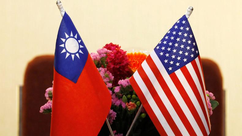 """Wissenschaftler: Taiwan sollte sich auf Rückzug der USA von der """"First Island Chain"""" vorbereiten"""
