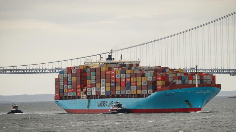 IWF warnt: Globaler Handelskrieg könnte Weltwirtschaft 430 Milliarden US-Dollar kosten