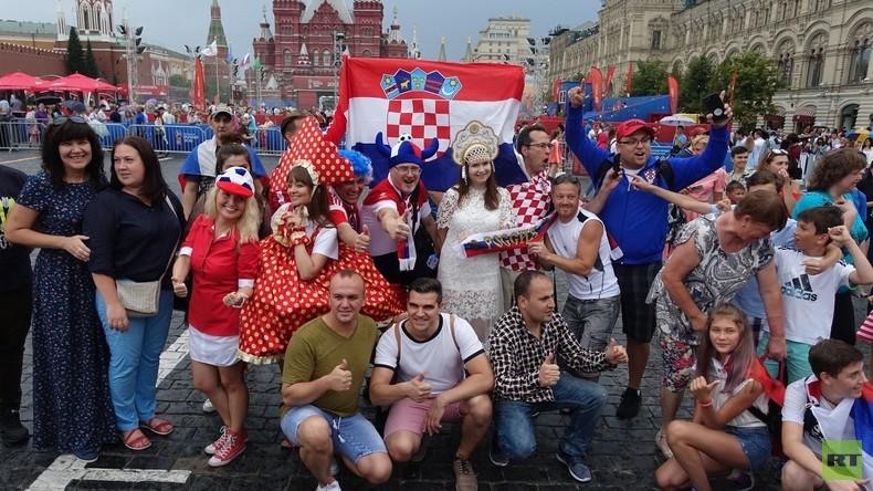 Eine vertane Chance - Russisches Sommermärchen ohne Europa