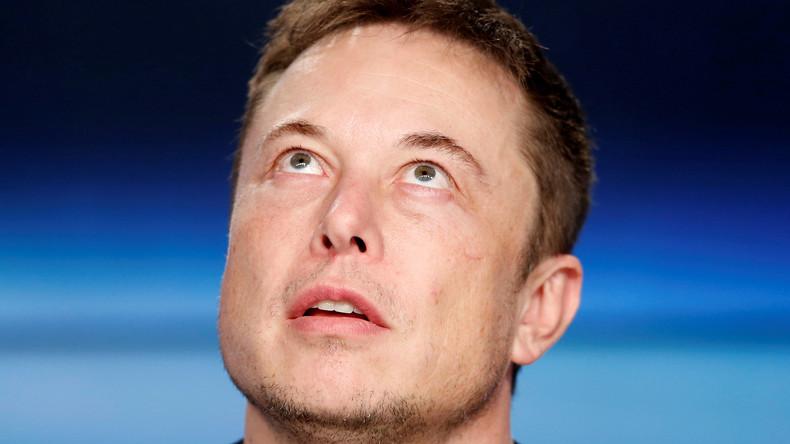 US-Milliardär Elon Musk entschuldigt sich bei Höhlentaucher für seinen Pädo-Kommentar