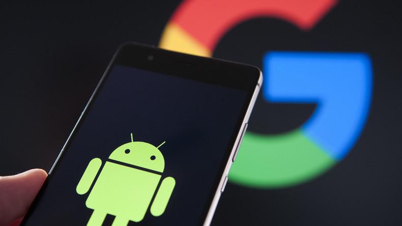 4,3 Milliarden Euro: EU verhängt Geldstrafe gegen Google in Rekordhöhe