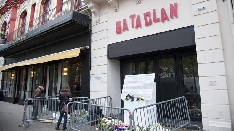 Gericht weist Beschwerde von Pariser Terror-Opfern gegen den Staat ab