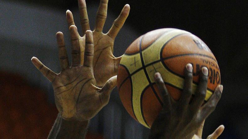 Neymar noch übertroffen: Basketballer holt Polizei wegen Foulspiel