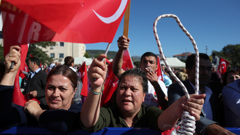 Gescheiterter Putschversuch: Ausnahmezustand in der Türkei endet nach zwei Jahren