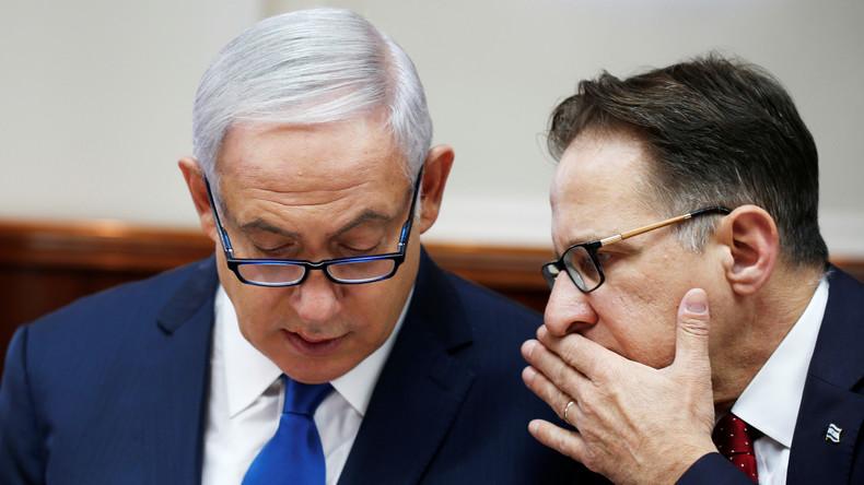 Israel verabschiedet umstrittenes Nationalitätsgesetz