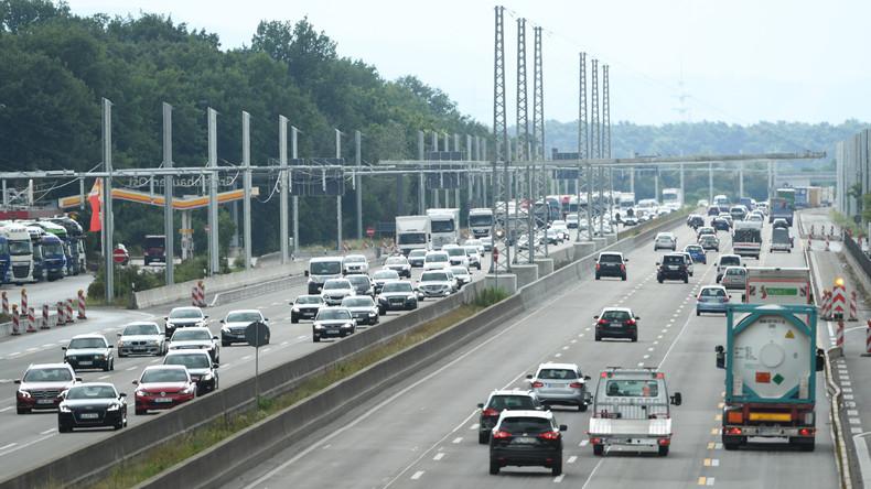 Wegrollgefahr: US-Autohersteller ruft mehr als eine halbe Million Autos zurück