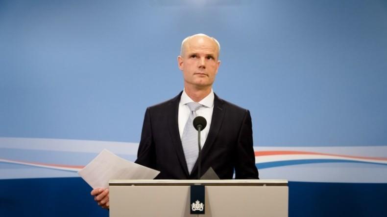 Niederlande: Außenminister provoziert mit Aussagen zu Osteuropa und Multikulti