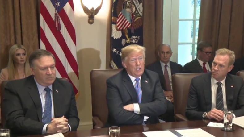 "Handelskrieg 2.0? - Trump droht EU mit ""enormer Vergeltung"""