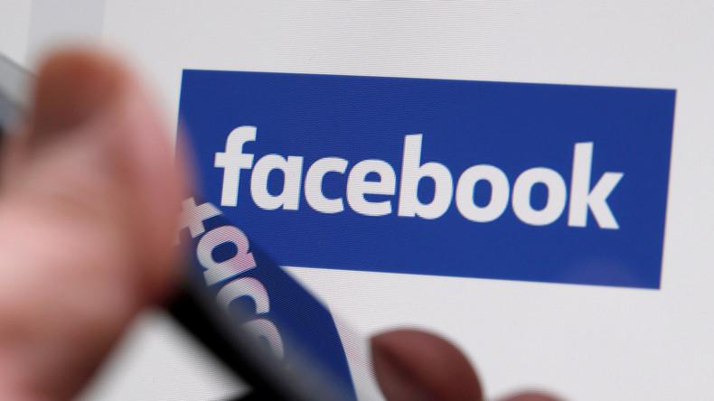 Facebook: Selbst rassistische Posts bleiben - So lange sie Geld bringen (Video)