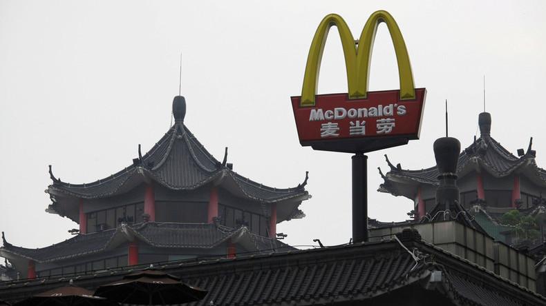 Bei Eskalation des Handelskriegs: Chinesische Verbraucher würden US-Waren boykottieren