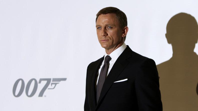 Raten Sie mal, woher der nächste James-Bond-Bösewicht kommt ...