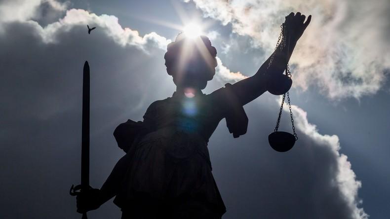 Der eingeschränkte Rechtsstaat: Wie das herrschende Recht sich von den Bürgern entfremdet