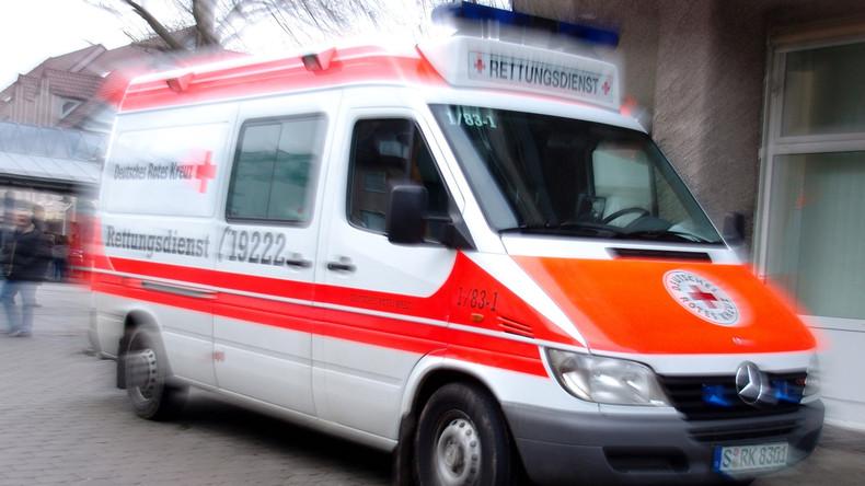 Lübeck: Messerattacke in Linienbus - Täteridentität teilweise geklärt (Update)