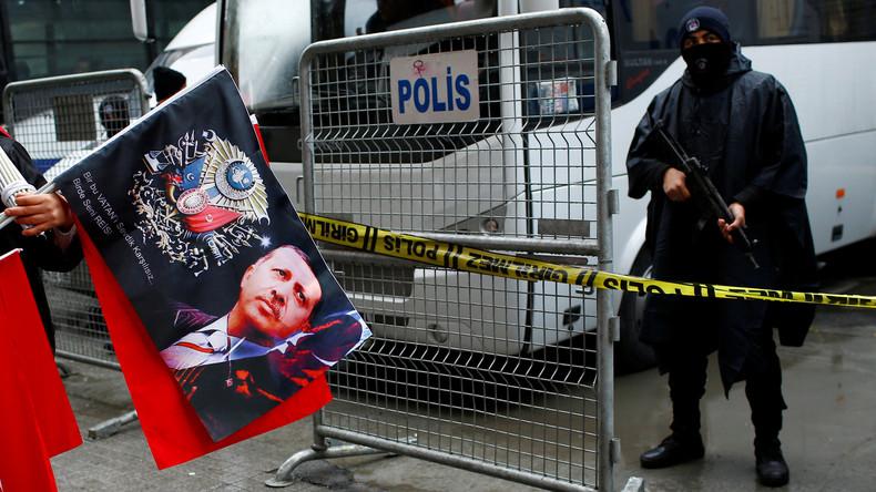 Niederlande und Türkei tauschen wieder Botschafter aus
